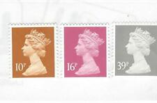 40 X 2nd Class Regular Self Adhesive Label 65p GB Cheap Postage Mint New Stamps