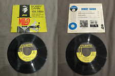 45 tours Bobby Darin Chante En Français Milord - 212 077 M