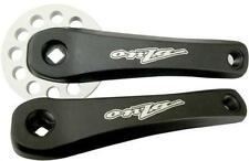 Dirt Jumper Bicycle Cranksets - Without Chainrings