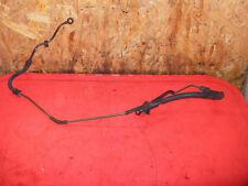 Honda CBX 650 E RC13 Kupplung Leitung Kupplungsleitung Ccutch pipe
