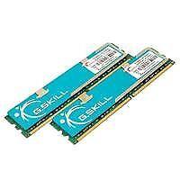Memoria RAM velocità bus PC2-6400 (DDR2-800) per prodotti informatici per 4 GB totale