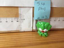 #43 Rare Phil Green Series4 Gogos Crazy Bones, Single Figure