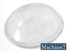 Classic VW Beetle Headlamp Lens RHD Porsche 911 Style Headlight Glass Bug Hella