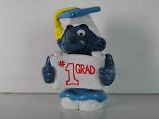 A29-PUFFO/smurf 2.0195 Graduation Puffetta #1 gradi
