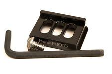 "1.00""  P&S camera plate 4 Markins arca swiss wimberley acratech foba benro kirk"
