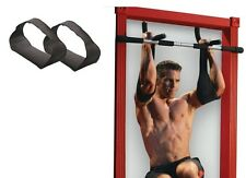 Abdominal Ab Straps for Pull Up Bar Ab Exercise Machine