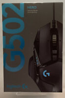 Logitech G502 Hero High Performance Gaming Mouse - NEW!!!