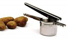 RSVP Endurance 18/8 Stainless Steel Potato Ricer/Food Press