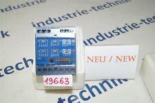 SEG xm1-5 Power Protección 80312093-020 WOODWARD Relé de protección motor
