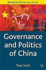 Politics & Society Government Paperback Books