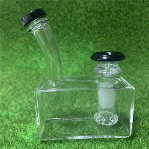 Hookah Bong Mini Glass Water Pipe Glass Water Bong Glass Bong