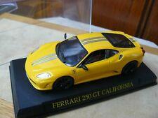 Ferrari   250 GT California    1/43  china       # 324  NB