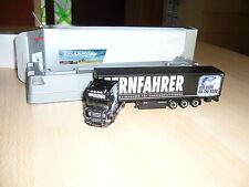 Herpa - 928243 - Scania R ´09 TL Gardinenauflieger - Truck and Parts  Fernfahrer