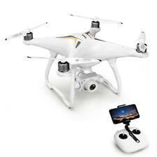 JJR/C X6 1080p Brushless camera drone Quadcopter  GPS, Auto return, follow me