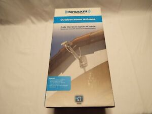SiriusXm Outdoor Home Antenna