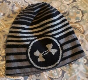 Under Armour Youth Beanie, Reversible!