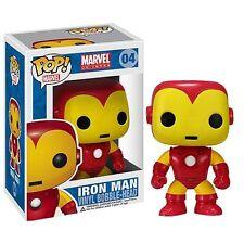 Classic Marvel Iron Man Pop! Vinyl Bobble Head