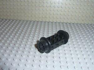Lego Roue Essieu Train Réf 4180c01 Black Set 7745/7740/7730/7727/7735/7725/7817