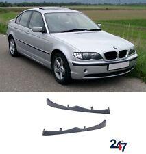 NUOVO BMW SERIES 3 E46 RESTYLING 2001 - 2005 INFERIORE FARO GUARNIZIONE