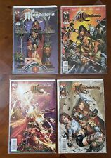 THE MAGDALENA * Top Cow Comic Lot  Run Marz 2000 2003  Image 1st and 2nd series