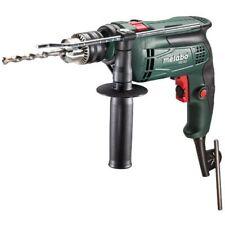 "Metabo 600671420 1/2"" 6 Amp Hammer Drill (SBE 650)"