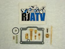 Polaris Trail Boss 350 1992-1993 Carburetor Carb Rebuild Kit Repair