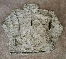 Usmc desert marpat gore-tex large long