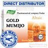 🔥🔥🔥 20-2880 tab Evalar GOLD Shilajit Mumiyo Mumijo Moomiyo Pure Moomijo Мумие