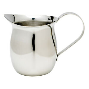HIC 5-Ounce Creamer, Stainless Steel