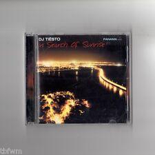 TIESTO - In Search Of Sunrise 3 - Panama - CD - TRANCE