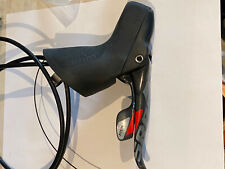 Sram Red 22 Disc Right Shifter and Rear Brake