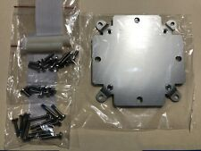New GCX FLP-0002-17C 75mm to 100mm VESA mounting adapter kit monitor computer