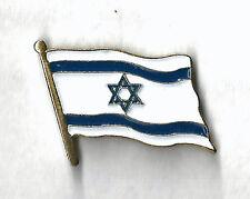ISRAEL - HAT PIN