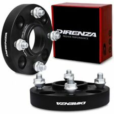 DIRENZA 4x114.3 25mm ALLOY HUBCENTRIC WHEEL SPACERS FOR MITSUBISHI COLT EVO 123