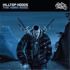 Hilltop Hoods The Hard Road 2018 Reissue CD NEW
