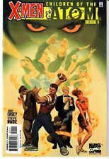 X-Men: Children of the Atom #1 (Nov 1999, Marvel) VF/NM