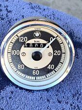 BMW R25/2 Speedometer - VDO - Restored