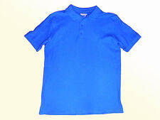 Haut pour hommes Chemise décontractée Tricot Polo T-Shirt Coton Gr. M NEUF