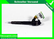 Skoda Superb II 3T Einspritzdüse Injektor 03L130277J Bosch 2.0 TDI