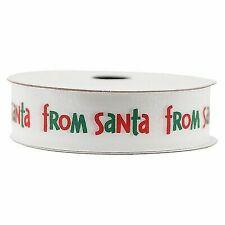 Gift Ribbon/Bow Set