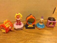 1994 Mcdonalds Happy Birthday - Complete Set Of 15 Toys - Loose