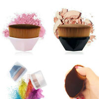 High-Density Seamless Foundation BB CC Cream Makeup Brushes Loose Powder HOT