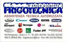 ANTONIO MERLONI ARDO MANIGLIA FRIGORIFERO SX 322089700