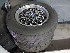 4x Bmw E30 EXIP 6x14 ET25 4x100 BMW E30 E21 Opel Vw FULDA 195/65 MÜNCHEN