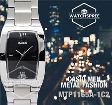 Casio Men's Standard Analog Watch MTP1165A-1C2