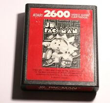 Atari 2600 Videogioco Cartuccia JR Pac-Man