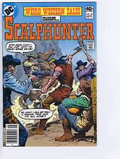 Weird Western Tales #59 DC Pub 1979