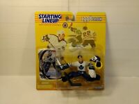 Kenner Starting Lineup Sports 1998 Toronto Maple Leafs Felix Potvin t2822