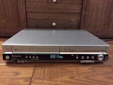 PANASONIC DMR-EZ45V Grabador De Dvd Y Grabador Vcr Combo Ranura para tarjeta SD DVB