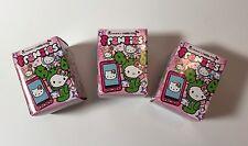 Tokidoki x Hello Kitty Frenzies 3 Pack Blind Box